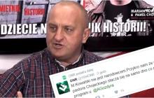 ONR krytycznie o Marianie Kowalskim po programie Skandaliści.
