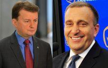 Schetyna zapłaci za ochronę Sejmu podczas protestu? Olbrzymia kwota