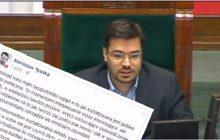 Mocny wpis wicemarszałka Sejmu na temat debaty publicznej w Polsce. Obnaża kulisy konfliktu politycznego