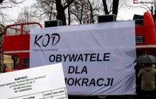 Dziennikarze komentują sprawę Kijowskiego.