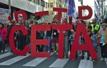 Parlament Europejski zatwierdził CETA. Lista polskich europosłów, którzy poparli umowę o wolnym handlu. Wśród nich m.in. Janusz Korwin-Mikke