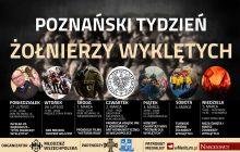 I Poznański Tydzień Żołnierzy Wyklętych