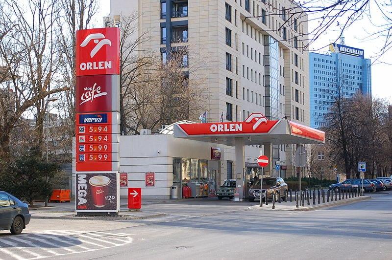 Orlen, Biedronka i PKO BP w czołówce rankingu najcenniejszych marek w Polsce