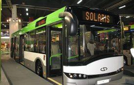 41 miast zadeklarowało chęć zakupu łącznie 780 autobusów elektrycznych!