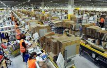 Ruszy nowe centrum logistyczne Amazona? Inwestycja w Sosnowcu tworząca 3000 miejsc pracy