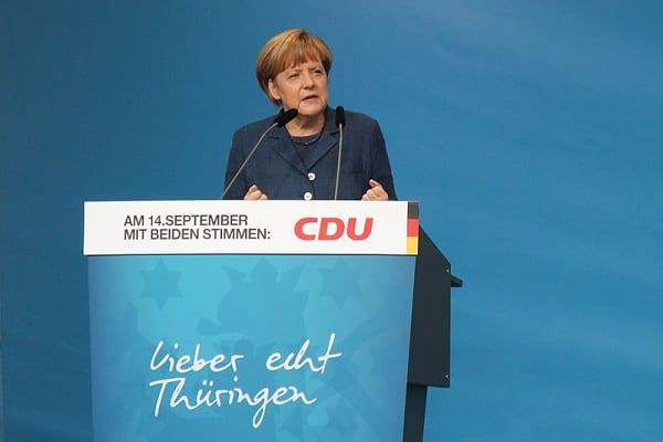 Kłopoty Angeli Merkel? Schulz z łatwością pokonałby ją w wyborach bezpośrednich!