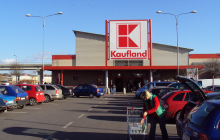 UOKiK: Kaufland nie może sugerować, że jest polską marką