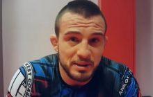 Mańkowski rzuca wyzwanie Khalidovowi! To byłaby walka roku? [WIDEO]