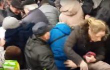 Walka o cukier w Chełmie. Promocja przyciągnęła tłumy [WIDEO]