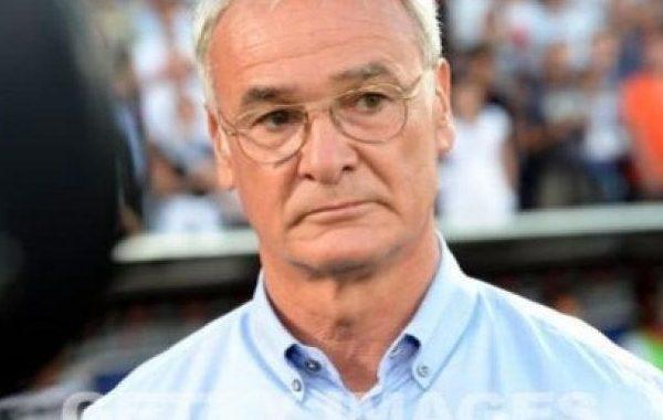 Mistrz Anglii zwalnia trenera Claudio Ranieriego!