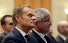Donald Tusk zabrał głos ws. ataku na Syrię. Wyjaśnił, po której stronie stoi Unia Europejska