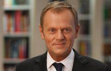 """Donald Tusk o protestujących przeciwko PiS: """"To ludzie bez nienawiści. To przypomniało mi najlepsze chwile z historii Polski"""""""