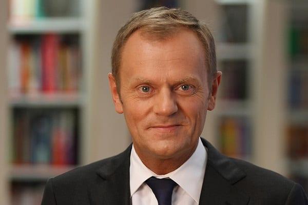 Tusk odpowiada na spekulacje dotyczące europejskiego nakazu aresztowania. Cięta riposta!