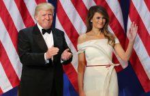 Melania Trump pozywa Daily Mail za fałszywą publikację. Żąda 150 mln USD!