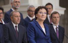 """""""Czuję się osaczona"""" – Ewa Kopacz odnosi się do wyników ekshumacji ofiar katastrofy smoleńskiej i… atakuje PiS"""