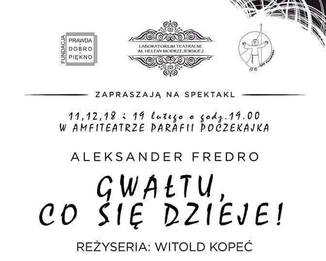 A. Fredro -