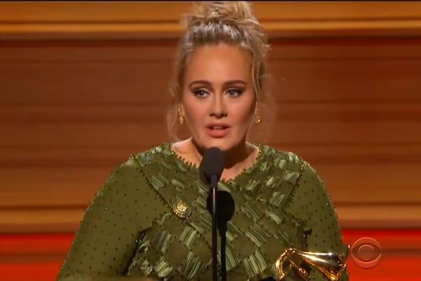 Grammy 2017 rozdane. Triumf Adele, jest również nagroda dla Polaka!