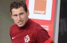 Grzegorz Krychowiak dogadany z nowym klubem? Tak podają włoskie media