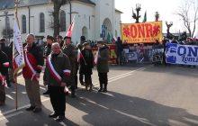 Burmistrz Hajnówki nie chciał marszu ku czci Wyklętych m.in. z powodu zakłócenia nabożeństwa, ale zezwolił na kontrmanifestację pod cerkwią