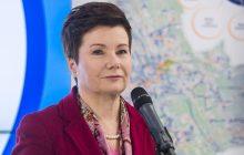 Gronkiewicz-Waltz chce zostać męczennikiem? Czeka na działania policji