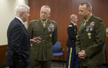 Minister obrony USA o zaangażowaniu państw NATO: