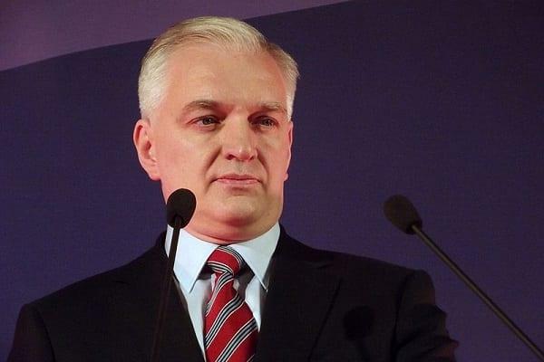 Polski rząd jednak poprze Donalda Tuska? Gowin:
