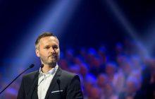 Jarosław Wałęsa nie wierzy w autentyczność donosów swojego ojca.