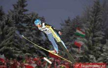 Loty w Oberstdorfie: Stoch wraca na podium. Padł rekord skoczni!