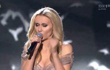 Ten występ skradł serca jury i widzów. Zobacz polską reprezentantkę na Eurowizję! [WIDEO]