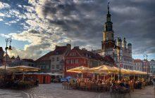 W ubiegłym roku Polskę odwiedziła rekordowa liczba turystów!