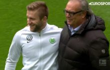 Wzruszające powitanie Błaszczykowskiego w Dortmundzie. Kibice zgotowali mu ciepłe przyjęcie, choć grał w przeciwnej drużynie [WIDEO]
