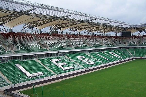 LOTTO Ekstraklasa: Mistrzowie Polski z trzema punktami