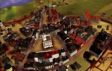 Zobaczcie jak wyglądał Lublin w XVI wieku. Znakomita wizualizacja! [WIDEO]