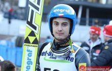 Maciej Kot komentuje zwycięstwo w konkursie Pucharu Świata i zdradza plan na Lahti!