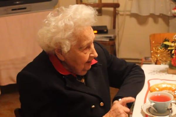 Swoje 101. urodziny obchodzi dziś Maria Mirecka - Loryś. Wszystkiego najlepszego!