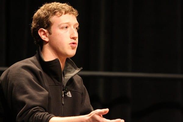 Usuną Marka Zuckerberga ze stanowiska? Chciałaby tego grupa udziałowców Facebooka!