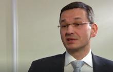 Polska straci pieniądze z UE? Mateusz Morawiecki uspokaja.