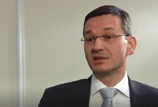 Polska wejdzie do strefy euro? Jest wypowiedź wicepremiera Moraweckiego