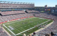 Część zawodników Patriots, którzy wygrali Super Bowl, bojkotuje tradycyjną wizytę w Białym Domu!