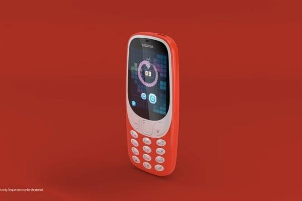 Nowa Nokia 3310 oficjalnie zaprezentowana! [WIDEO]