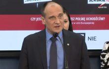 Paweł Kukiz o odejściu dwóch posłanek: PiS ma taką władzę, że nie ma znaczenia, ilu ja mam posłów