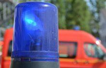 Tragedia w Małopolsce. Autobus z zagranicznymi turystami zderzył się z samochodem. Są ofiary śmiertelne