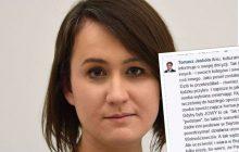 Posłanka odchodzi z Kukiz'15. Ostra wypowiedź jej kolegi: Oszukałaś wyborców