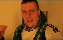 YouTuberzy ujawniają, co działo się przed meczem Ajax-Legia.