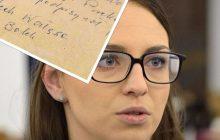 Posłanka PO ignoruje opinię grafologów. Twierdzi, że podpisy Wałęsy na donosach były... podrobione!