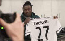 Zabawna wpadka nowego piłkarza Legii. Ochrona nie chciała wpuścić go na stadion