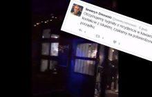 Dyrektor Legii ds. mediów zabrał głos ws. demolki w warszawskim lokalu. RMF FM: Zaatakowało go 50 chuliganów