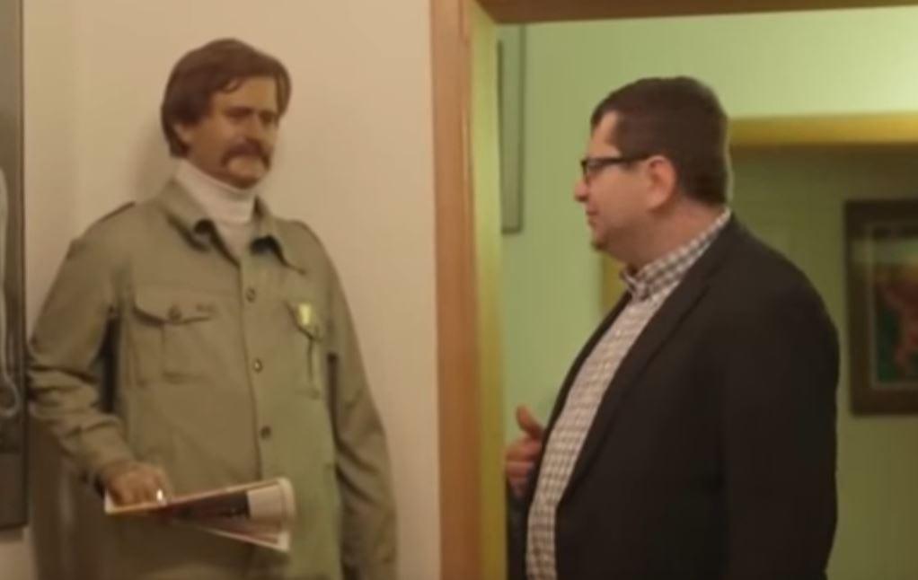 Stonoga staje po stronie Wałęsy. W sieci pojawiło się archiwalne nagranie, na którym wypowiada się trochę inaczej.
