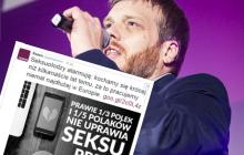 Partia Razem martwi się o życie seksualne Polaków. Proponuje zmiany w prawie pracy i powszechną antykoncepcję