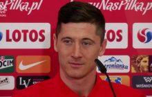 Lewandowski zaskakująco o występie Milika, czy Linettego na EURO U-21.